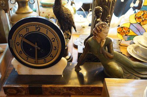 Stare Zegary Antyki Galeria Antikon